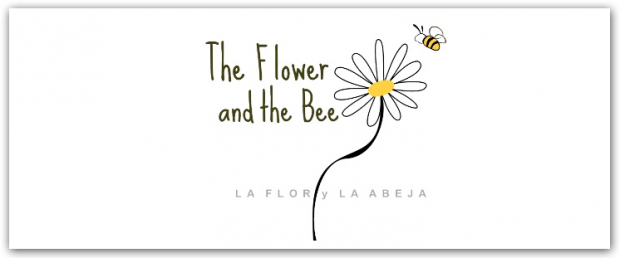 Flower & the bee