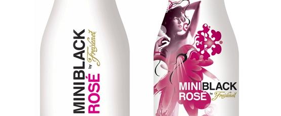 Miniblack Rosé