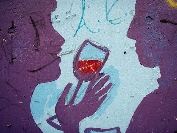 Vino femenino?