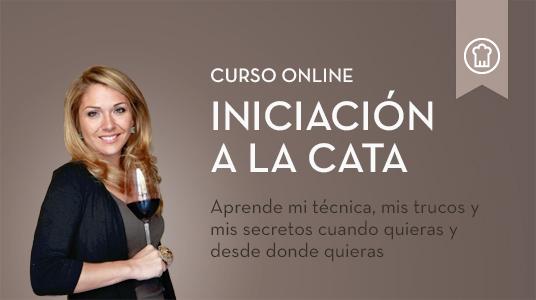Creative Signatures - Iniciación a la Cata