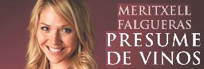 Meritxell Falgueras - Presume de Vinos