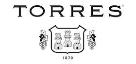 TORRES - LOGO