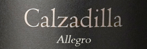 Calzadilla Allegro 2008