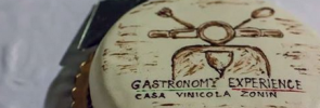 Gastronomy Experience in Italy