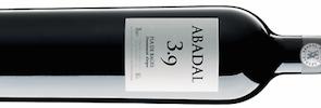 ABADAL 3.9 Cabernet Sauvignon