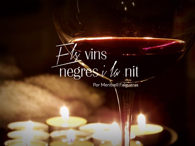 Vins de dia i vins de nit