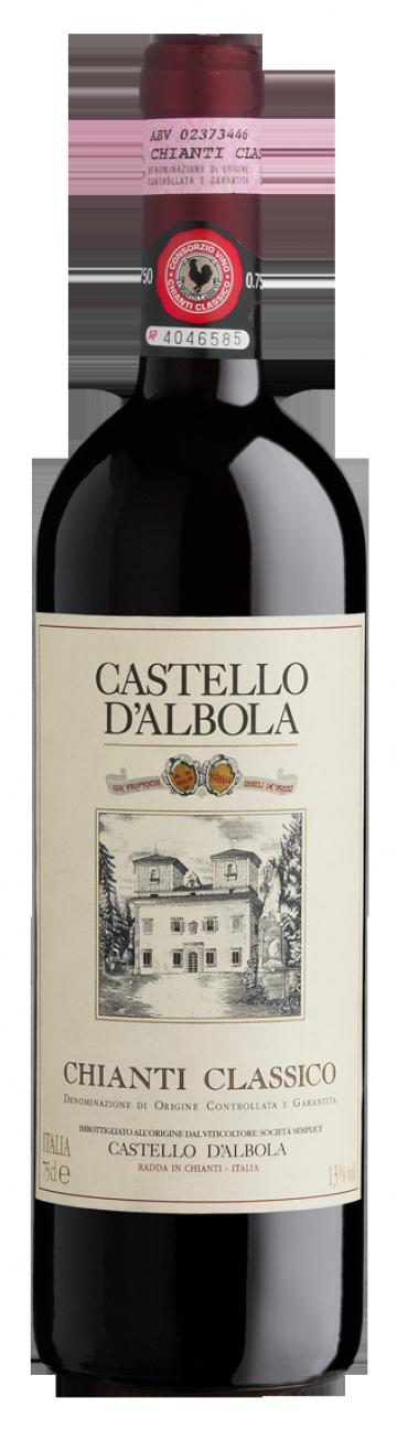 Castello d'Albola Chianti Classico DOCG 2011