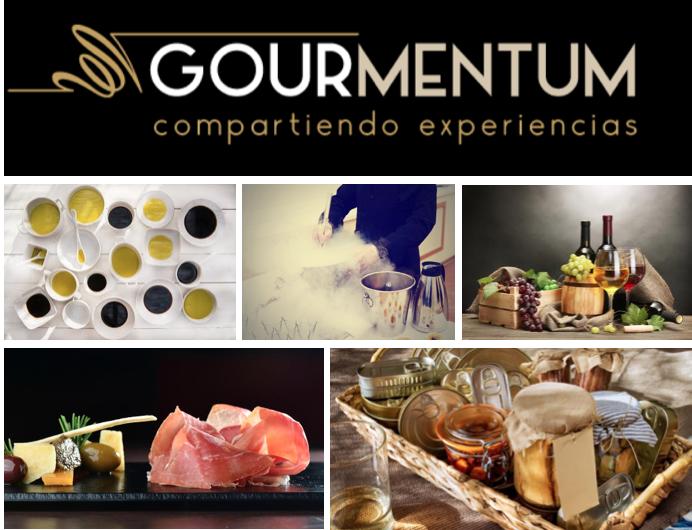 Gourmentum - productos delicatesen y gourmet