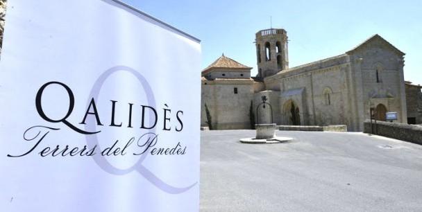 Qalidès - Terrers del Penedès
