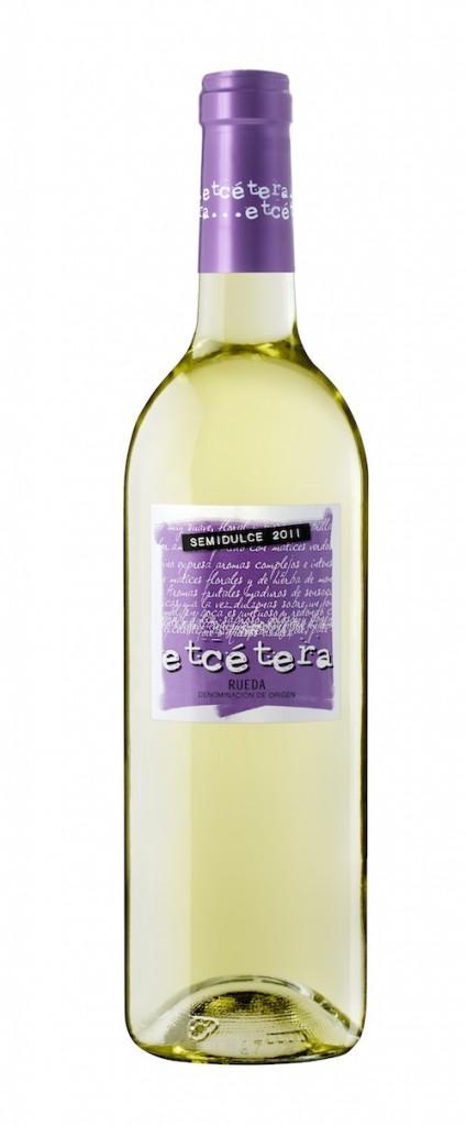 Etcetera Semidulce 2011