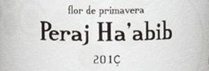 PERAJ HA'ABIB 2011