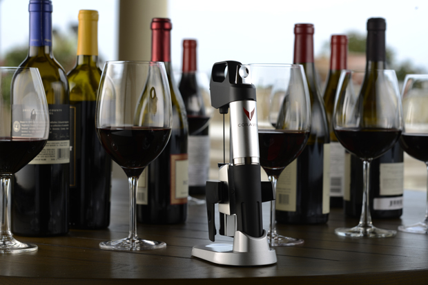 Coravin Meritxell Falgueras Wines and the City