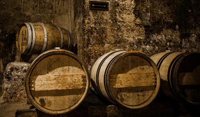 Conservar vino Meritxell Falgueras