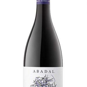 Abadal Mandó