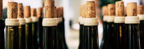 botella de vino de ESTAL