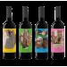 Colección del vino nuevo 2020