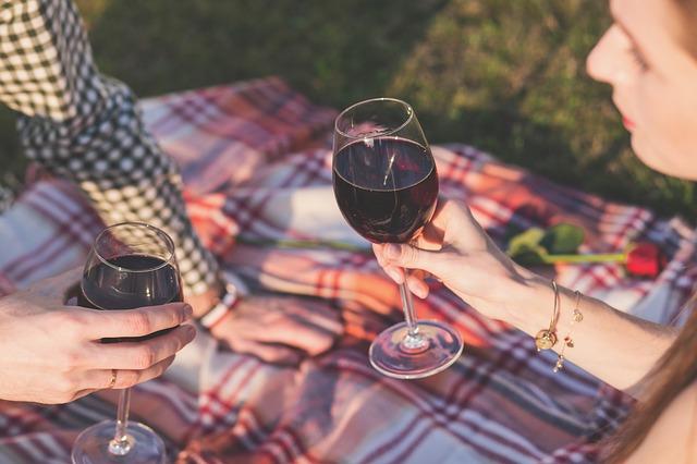 Los vinos caros para celebrar