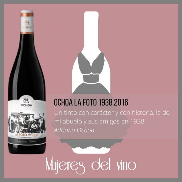 Ochoa La Foto 1938 2016