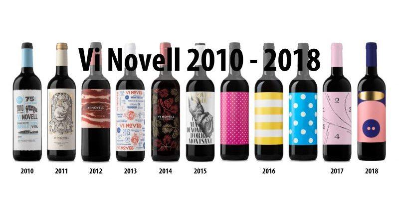 Vi novell 2010-2018