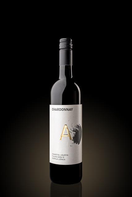 Chardonnay d'Eslovènia