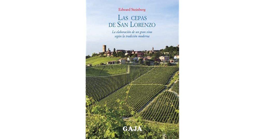 Las cepas de San Lorenzo